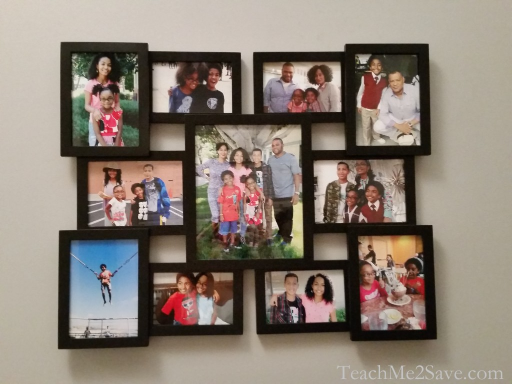 black-ish set - photo collage