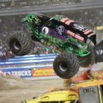 Monster Jam Discount Code & South Florida Giveaway