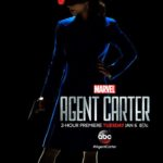 Sneak Peak into the New Marvel's Agent Carter Show from Executive Producers