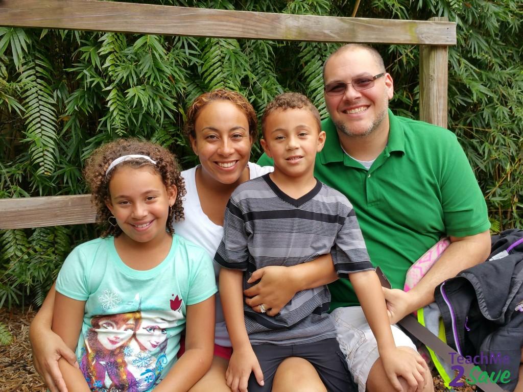Brevard Zoo Family Pic - TM2S