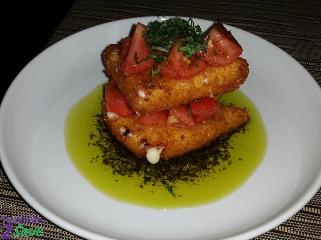 Mozzarella in Carroza - TM2S