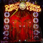 Our Ringling Bros and Barnum & Bailey Presents LEGENDS Circus Experience