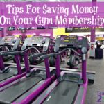 4 Tips For Saving Money on Your Gym Membership