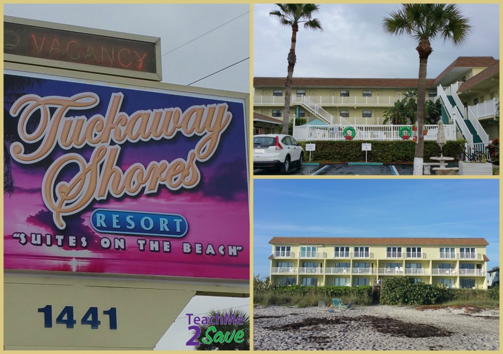 Tuckaway Shores Resort Collage