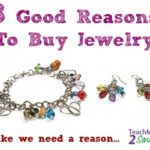 3 Reasons To Buy Jewelry & Colors of Africa Jewelry Set Giveaway