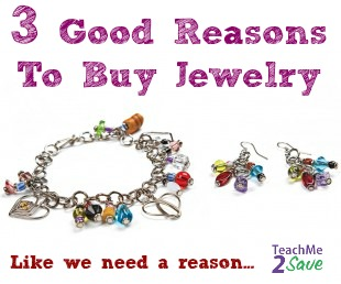 3 good reason to buy jewelry
