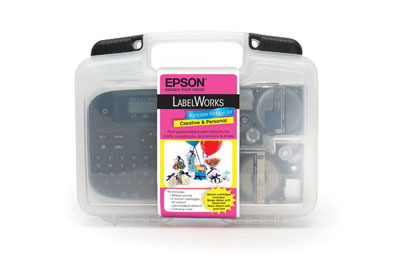 Printable Ribbon Kit