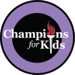 Shopping For A Cause: Champions for Kids
