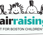 Boston Children's Hospital HAIRraising Cut-a-Thon