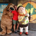 Disney's Animal Kingdom Wilderness Explorers Program