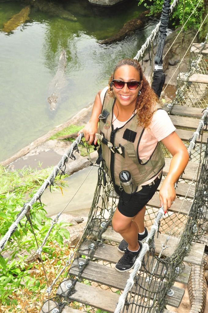 Wild Africa Trek 084
