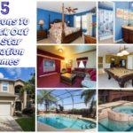 5 Reasons To Check Out All Star Vacation Homes In Orlando