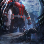 Exclusive Ant-Man Set Interview with Abby Ryder Fortson