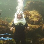 I LOVED My Sea Trek Experience at the Miami Seaquarium…LOVED IT!!!