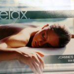 Joanne's Hands Massage Offers Wellness & Relaxation