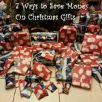 7 Ways to Save Money When Buying Christmas Gifts