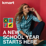 Shop Back To School Smart at Kmart! #KmartBackToSchool