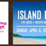 Bahama Breeze Island Party Tickets Giveaway (South Florida Only)