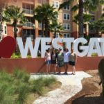 The Westgate Town Center Resort Offers A Ton of Family Fun