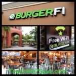 Our Burgerfi (Aventura) Dining Experience…You've Got To Try the Chocolate Kiss Cupcake!!!