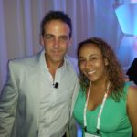 I Met My Celebrity Crush, Carlos Ponce….Again!!!