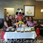 Our Chick-fil-A Grilled Chicken Tasting Party Was Delicious and Fun
