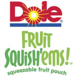 "DOLE Fruit Squish'ems Are Convenient, Yummy and Healthy…Basically the Perfect ""Mami and Me"" Snack This Summer"