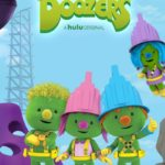 Introducing the Doozers and a 3-month Hulu Plus GIVEAWAY