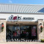 Holiday Shopping At Dots