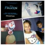 Frozen Is A Movie The Whole Family Will Love!