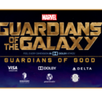 Guardians of the Galaxy – Guardians of Good Contest