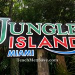 Jungle Island Offers Animal Shows & Interactions, La Playa & More!