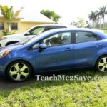 We Saved Money on Gas With The Kia Rio 5-door!