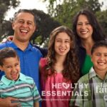 Meet La Familia De Hoy (Today's Family), The Jimenez Family