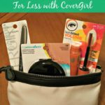 Look Your Best This Summer For Less with CoverGirl (+ $25 Walmart GC Giveaway)