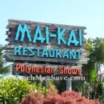 Our Family Enjoyed The Mai-Kai Restaurant and Polynesian Show on Father's Day