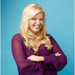 Bet On Your Baby Interview with Host Melissa Peterman