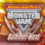 Monster Jam Is Back in South Florida (8/16 & 8/17) – WIN a Family 4-pack