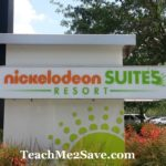 Our Nickelodeon Suites Resort Experience in Orlando, FL #NickHotel