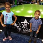 Off The Wall Trampoline Fun Center Has Fun For Everyone!