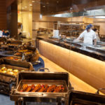 Enjoy a Lavish Mother's Day Brunch at NYY Steak