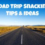 "Road Trip Snacking Tips & Ideas (+ Coca-Cola ""On the Road"" Prize Pack Giveaway)"