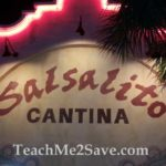 Salsalito Cantina In San Antonio, TX Is Delicious!