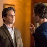 Scott Wolf Talks About Season 3 of Perception on TNT