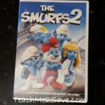 Now You Can Own The Smurfs 2 on DVD