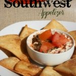 Spicy Southwest Appetizer Recipe