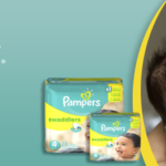 """Join Us for the Pampers """"Celebrating Baby's Firsts"""" Twitter Party on 12/3 #SwaddlersFirsts"""