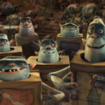 Have You See The Boxtrolls Official Trailer?