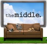 My Visit To The Set of ABC's The Middle