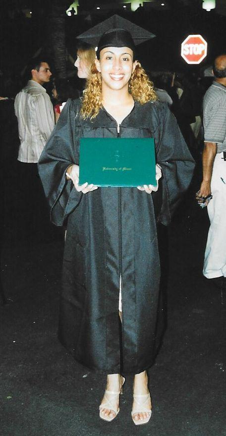 UM Graduation Cropped